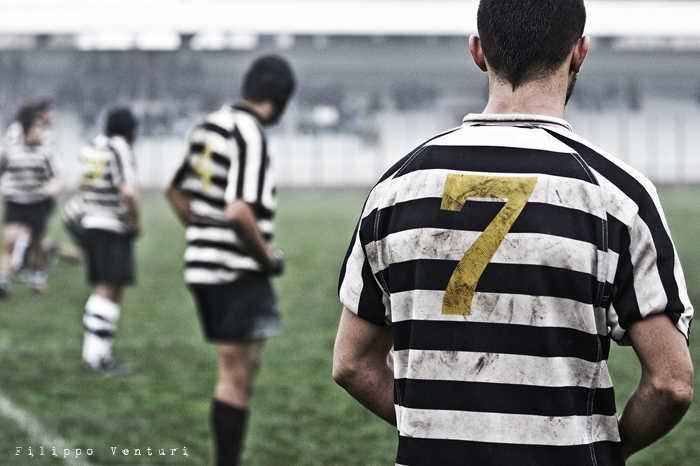 Cesena Rugby VS Unione Rugby Bolognese - Foto 21