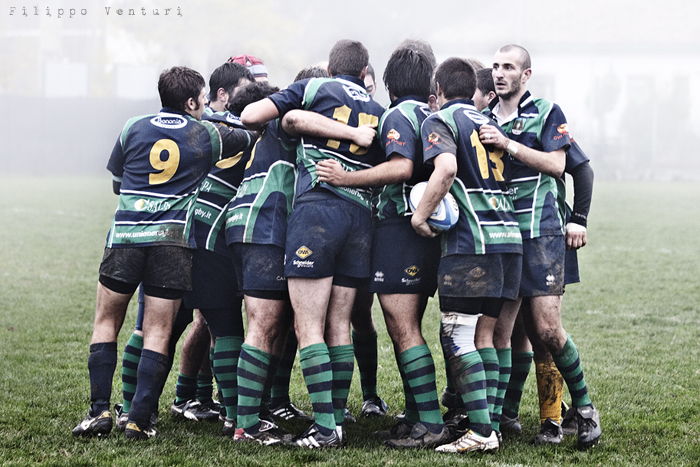 Cesena Rugby VS Unione Rugby Bolognese - Foto 22