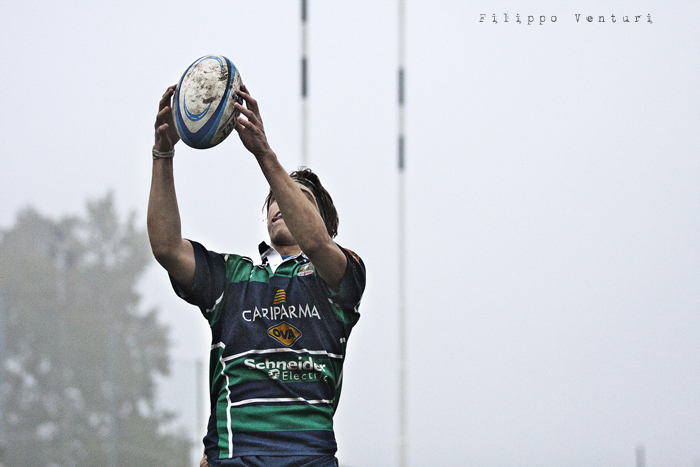 Cesena Rugby VS Unione Rugby Bolognese - Foto 23