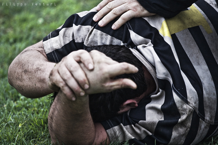 Cesena Rugby VS Unione Rugby Bolognese - Foto 26