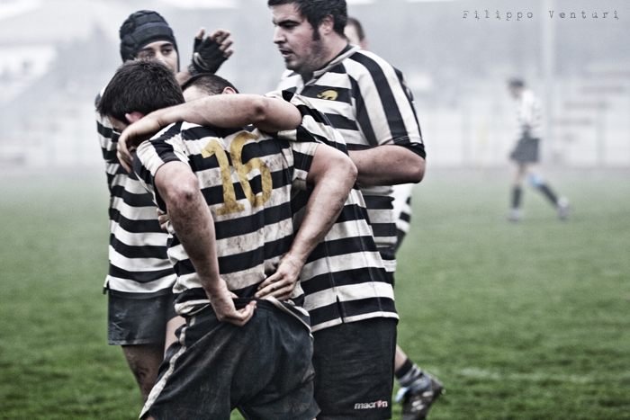 Cesena Rugby VS Unione Rugby Bolognese - Foto 28