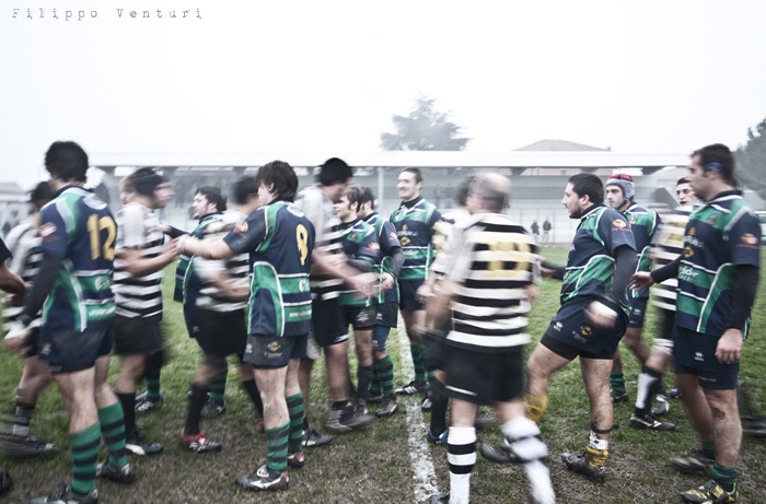 Cesena Rugby VS Unione Rugby Bolognese - Foto 29