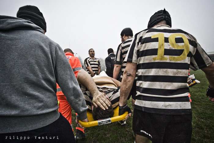 Cesena Rugby VS Unione Rugby Bolognese - Foto 31