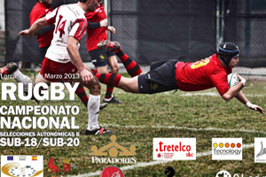 Club de Rugby Lorca, Spain