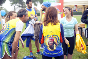 Diabetes Marathon 2014, Forlì