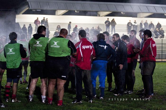 Diego Dominguez visita il Romagna Rugby (Foto 17)