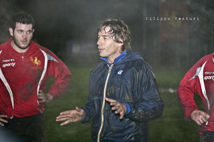 Diego Dominguez visita il Romagna Rugby (Foto 18)