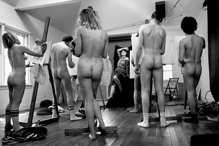 Elliott Erwitt - Photo 6