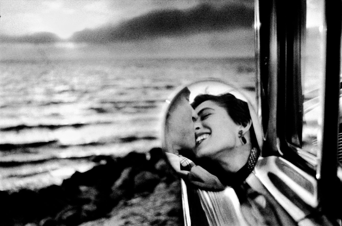 Elliott Erwitt - Photo 12