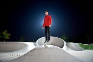 Album 2013: Odissea nello spiazzo, by Frei