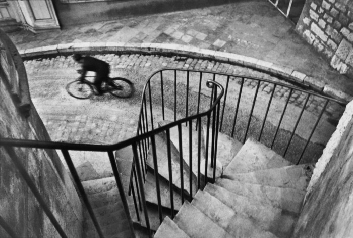 Henri Cartier-Bresson - Photo 1