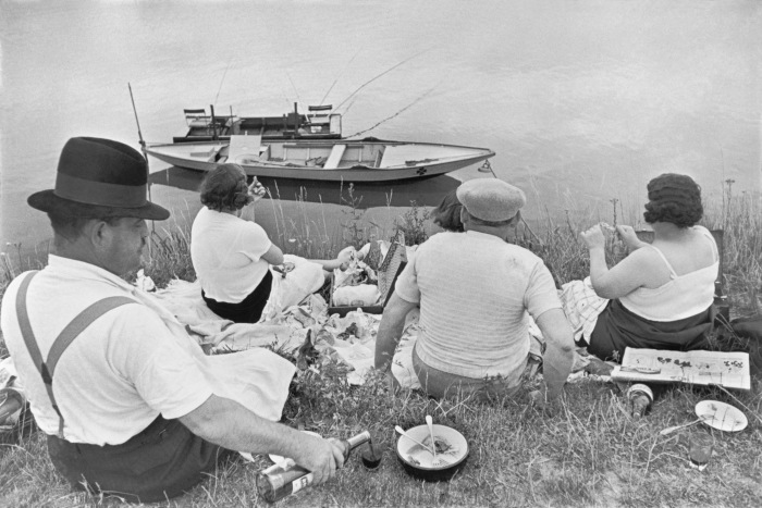 Henri Cartier-Bresson - Photo 2