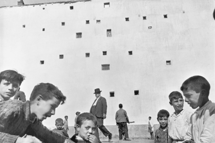 Henri Cartier-Bresson - Photo 3