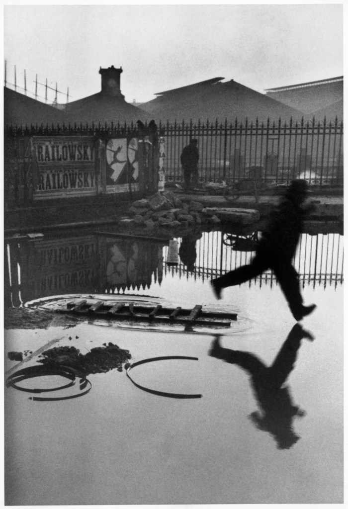 Henri Cartier-Bresson - Photo 10