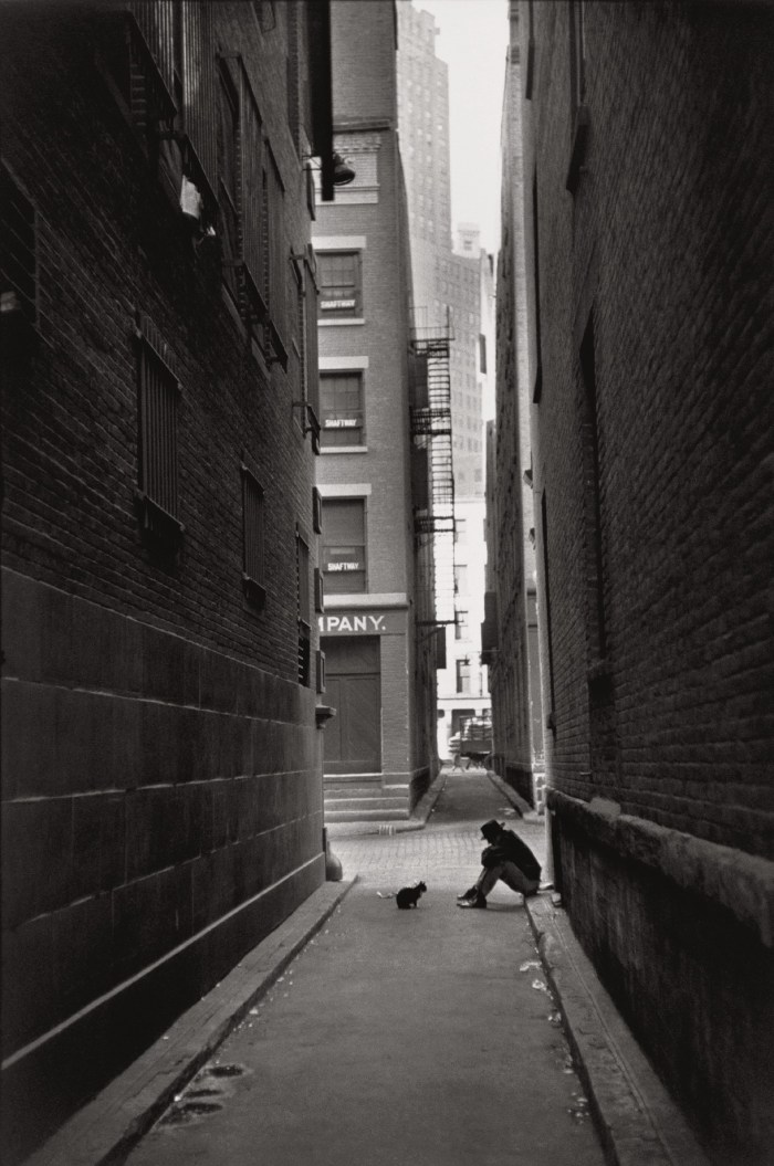 Henri Cartier-Bresson - Photo 11