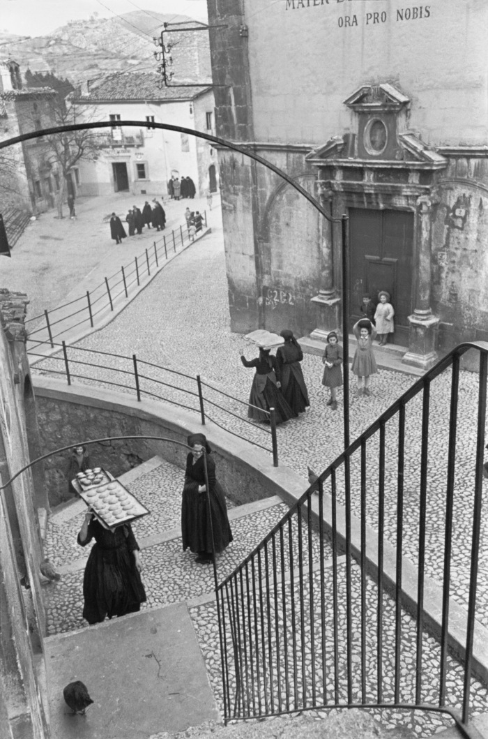 Henri Cartier-Bresson - Photo 12