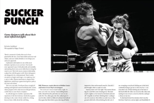 Kill Screen Magazine, Issue #3