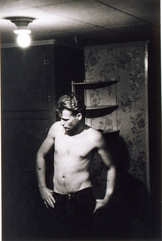 Larry Clark, Kiss the past hello (photo 5)