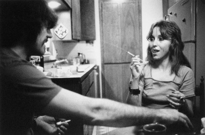 Larry Clark, Kiss the past hello (photo 9)