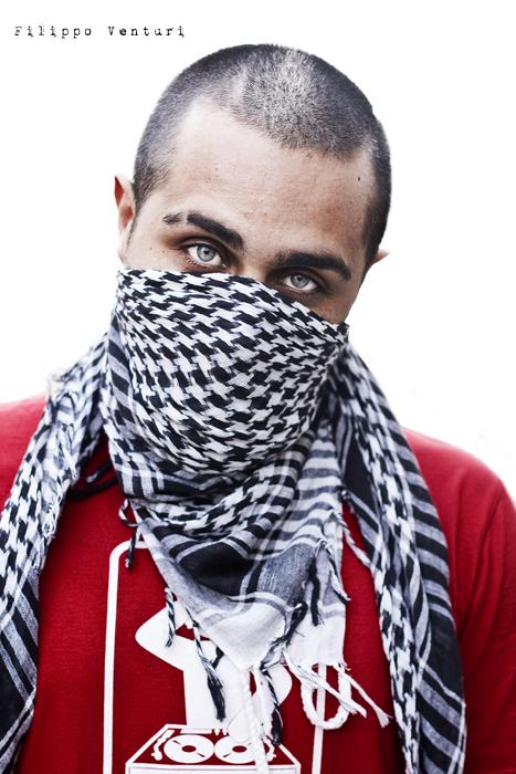 Rapper Prosa87 - Foto 1