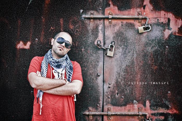 Rapper Prosa87 - Foto 2
