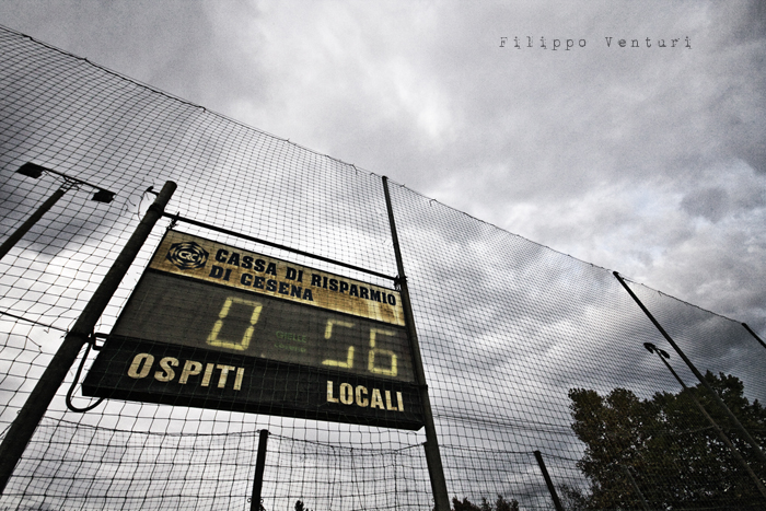 Romagna Rugby VS Rugby Viterbo - Foto 35