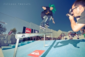 Skateboard Society in Osimo (part 1)