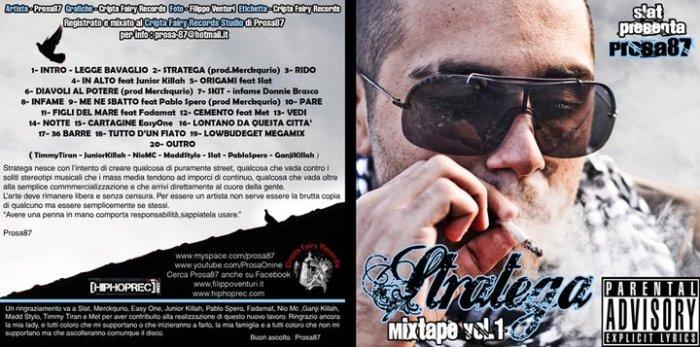 Rapper Prosa87 - Foto 9