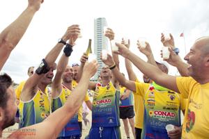 Tirreno Adriatica Running 2014