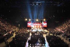 Yokkao Extreme 2012