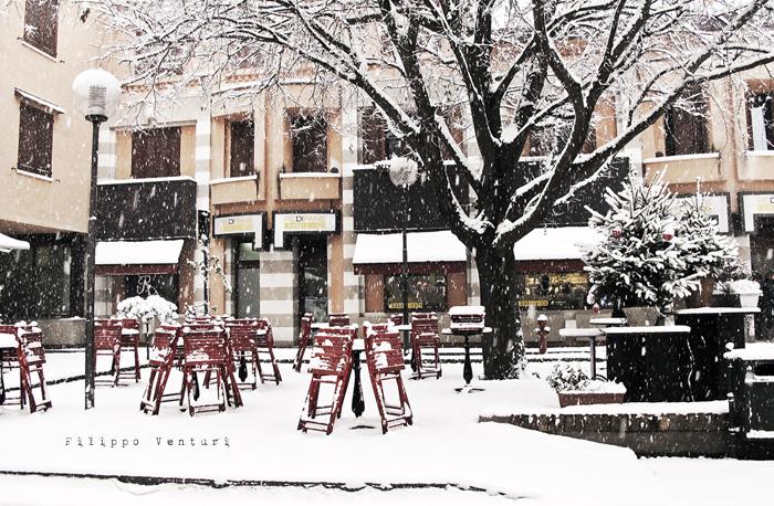 Cesena, 23 Dicembre 2010 - Foto 2