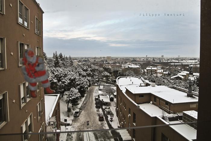 Cesena, 23 Dicembre 2010 - Foto 4
