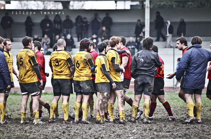 Romagna Rugby VS Union Rugby Tirreno - Foto 28
