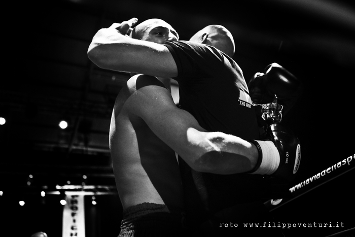 Fight Never End 2 - 12 Match - Thai Boxe - Kick Boxing - K1 Rules - Savate Pro - Muay Thai (photo 6)