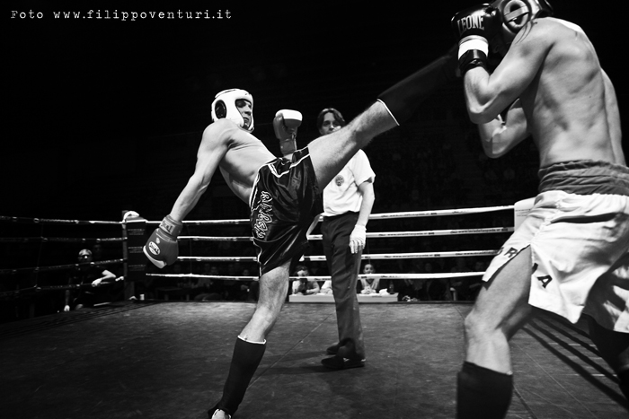 Fight Never End 2 - 12 Match - Thai Boxe - Kick Boxing - K1 Rules - Savate Pro - Muay Thai (photo 7)