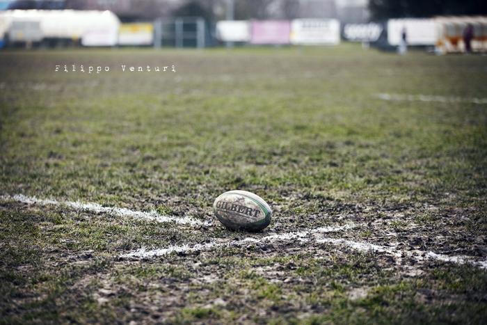 Romagna Rugby VS CUS Perugia Rugby - Foto 1