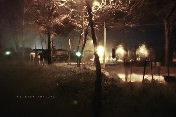 Venne la notte (foto 3)