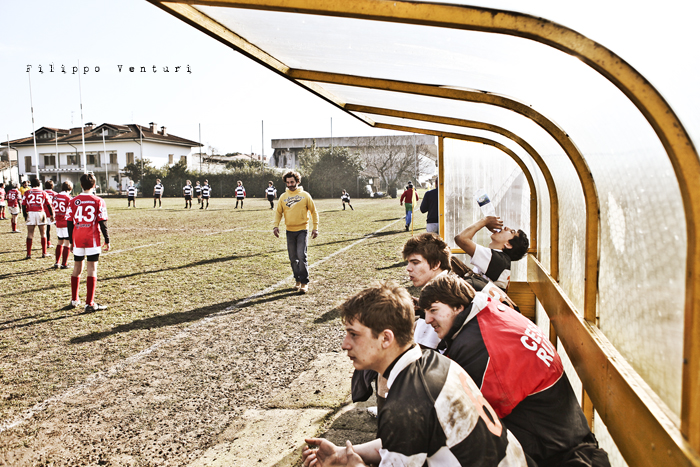 Under16: Cesena Rugby VS Firenze Rugby (foto 19)