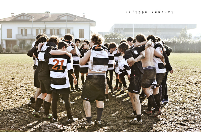 Under16: Cesena Rugby VS Firenze Rugby (foto 22)