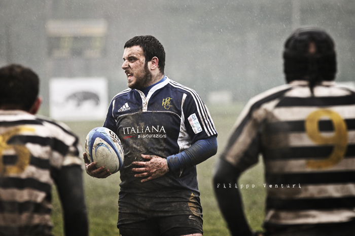 Cesena Rugby VS Rugby Parma FC 1931 (foto 2)