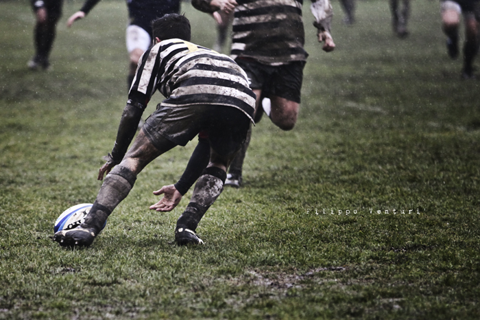 Cesena Rugby VS Rugby Parma FC 1931 (foto 3)