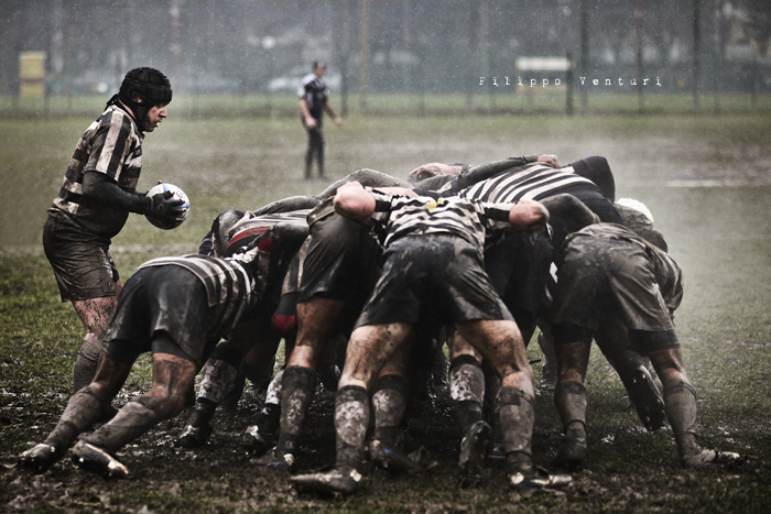 Cesena Rugby VS Rugby Parma FC 1931 (foto 5)