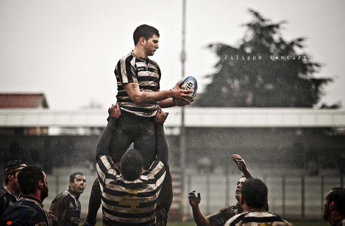 Cesena Rugby VS Rugby Parma FC 1931 (foto 6)