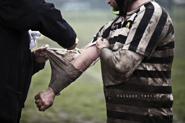 Cesena Rugby VS Rugby Parma FC 1931 (foto 8)