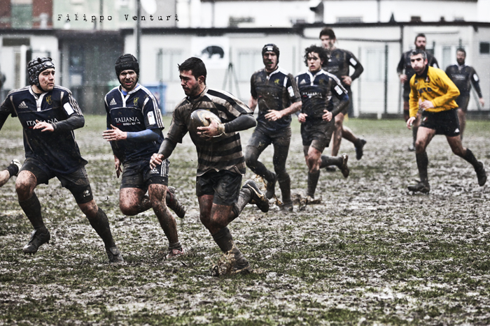 Cesena Rugby VS Rugby Parma FC 1931 (foto 9)