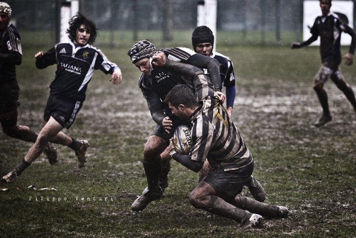 Cesena Rugby VS Rugby Parma FC 1931 (foto 10)