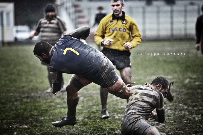 Cesena Rugby VS Rugby Parma FC 1931 (foto 14)