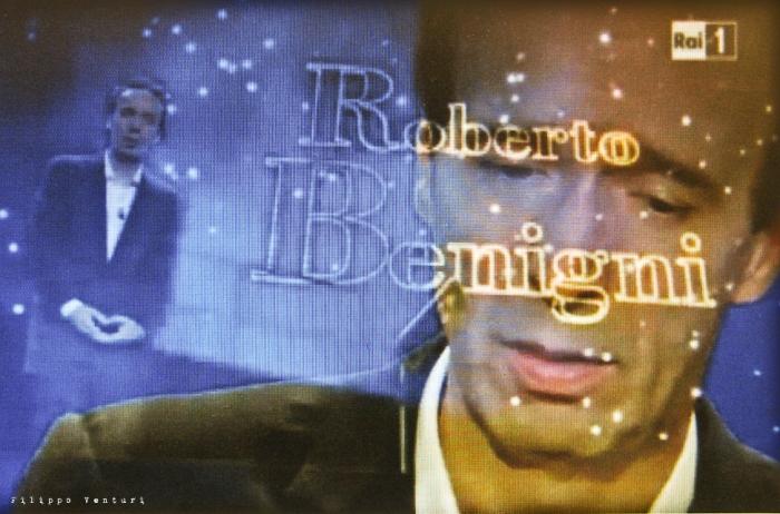 Roberto Benigni, l'Unità d'Italia e l'Inno di Mameli (Sanremo 2011)