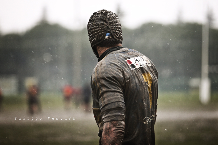 Romagna Rugby VS CUS Roma Rugby (foto 6)