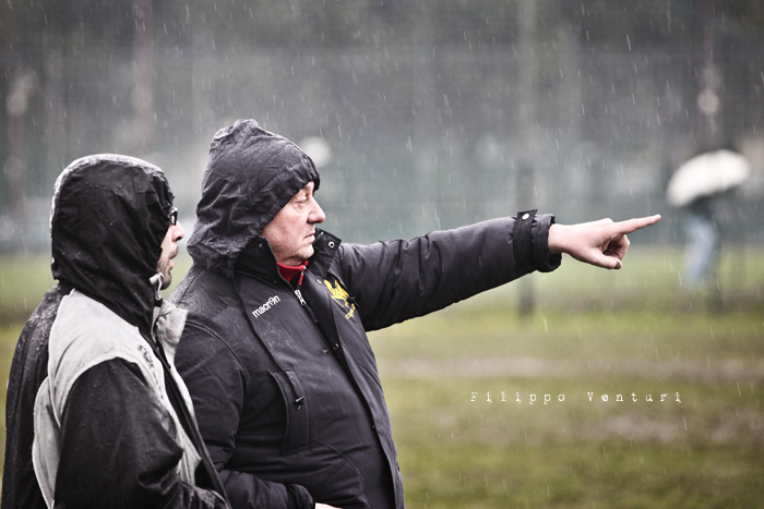 Romagna Rugby VS CUS Roma Rugby (foto 13)